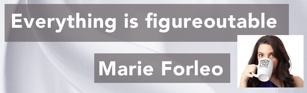 6 marie Forleo