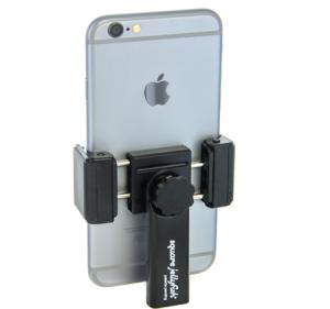 tripod mount 2 : zet je telefoon op een statief